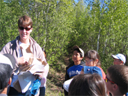 Environmental Education Projects